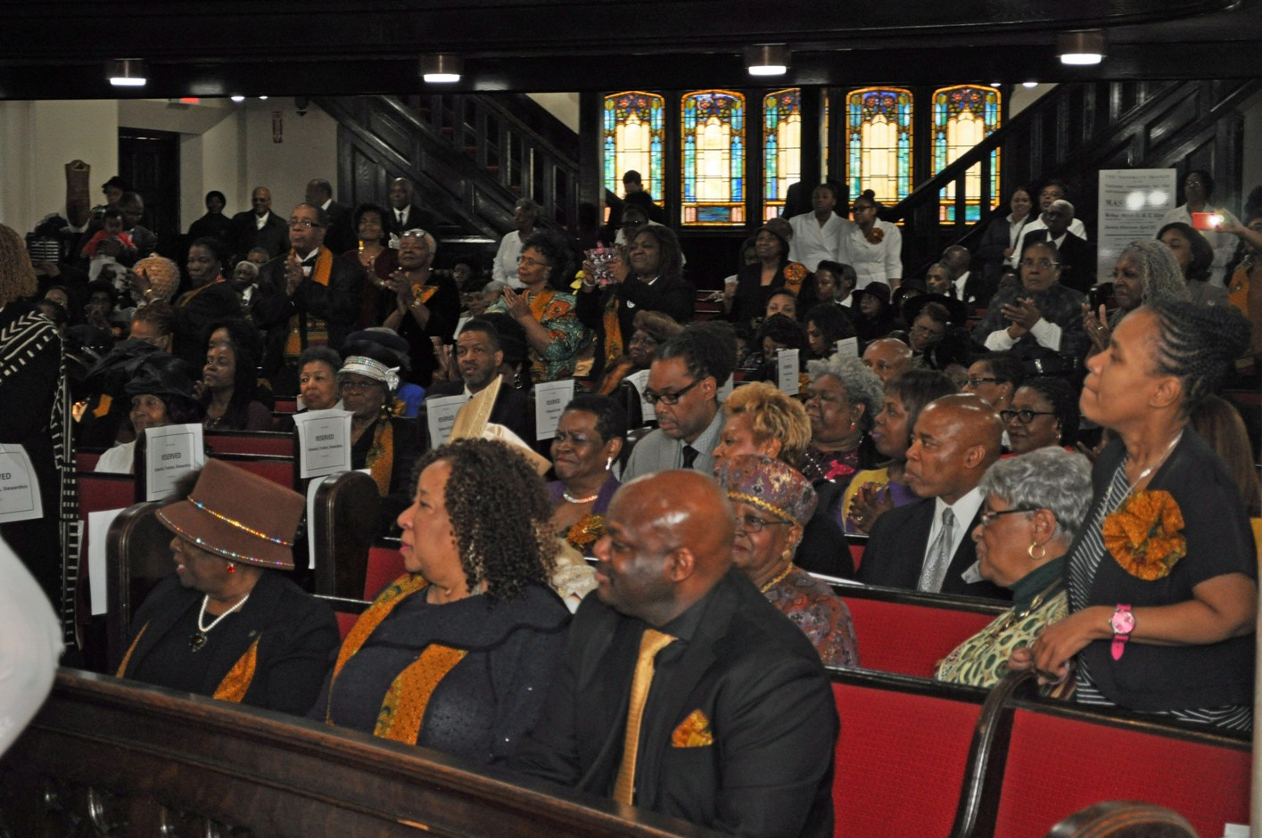 250th Church Anniversary
